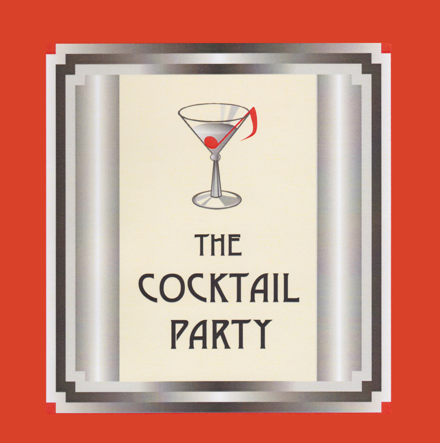 The Cocktail Party CD